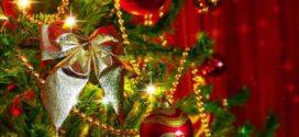 Как украсить елку на Новый год 2017? (фото)