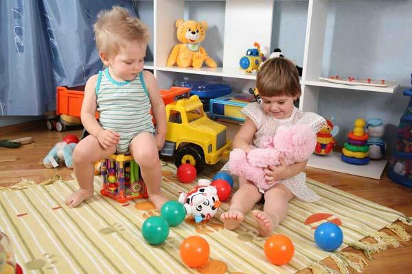 Какие игрушки стоит покупать?