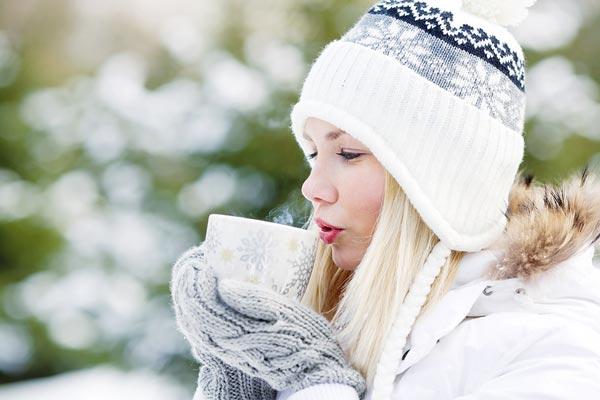 От образа жизни зависит ваше здоровье, особенно в зимнее время