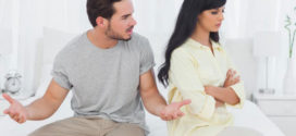 Почему мужчины изменяют? 5 причин
