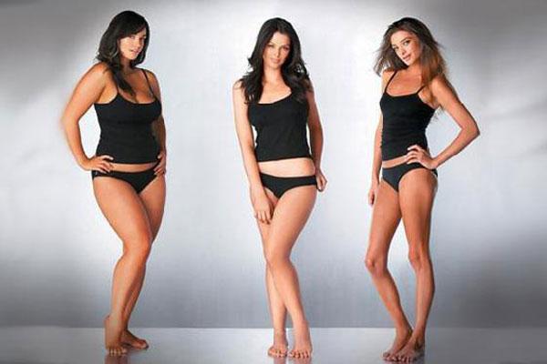как реально похудеть в ногах