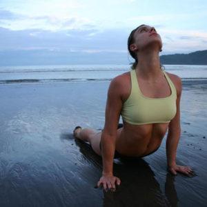 В чем польза йоги для женщин