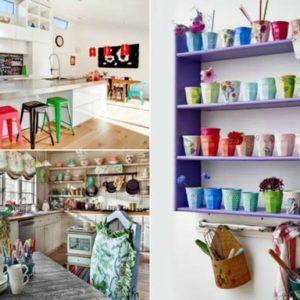 Предметы интерьера, которые сделают дом ярче и оригинальнее