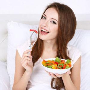 Лучшие продукты для поднятия настроения