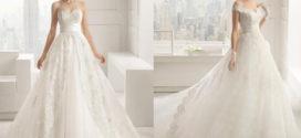 Выбираем свадебное платье и аксессуары к нему