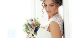Что нужно учитывать при выборе букета невесты