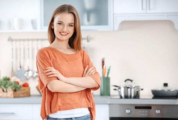 10 народных средств для чистоты в доме