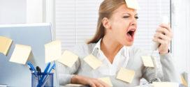 10 негативных последствий стресса