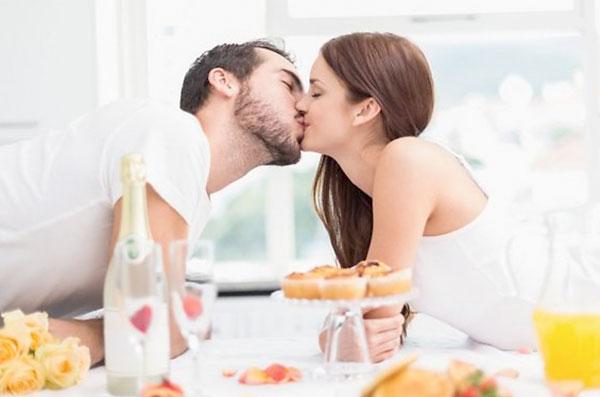 5 шагов, которые заставят мужчину влюбиться
