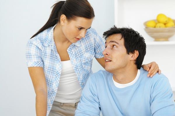 Как сделать так, чтобы муж зарабатывал больше