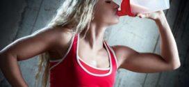 Нужно ли девушкам спортивное питание?