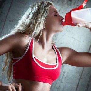 Нужно ли девушкам спортивное питание