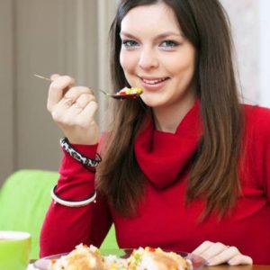 6 способов есть меньше и не чувствовать голода