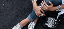Модные тенденции: женская обувь 2017