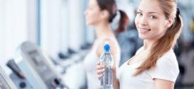Пить или не пить во время тренировок?