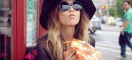 Почему мы можем быть зависимыми от пиццы, но не от огурцов?