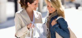9 секретов удачного шопинга