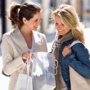 9 секретов удачного шопинга: советы стилистов и профессиональных шопперов