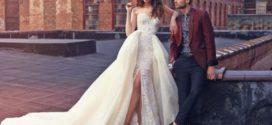 Свадебная мода: основные тренды 2017 года