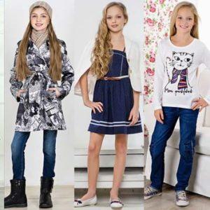 Трендовые товары для девочек