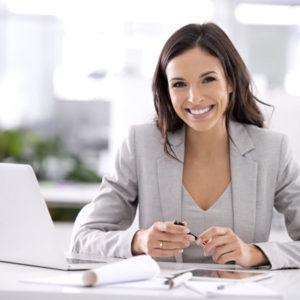 С чего начинается успех женщины в бизнесе?