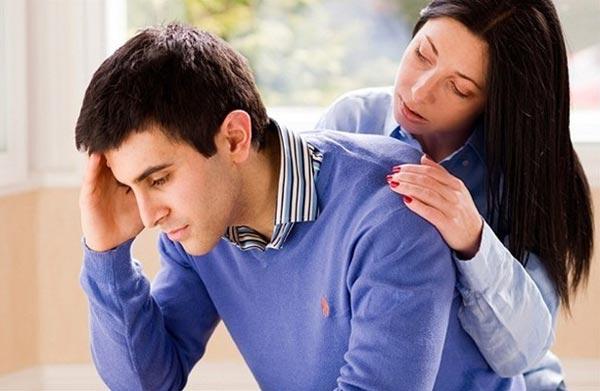 Усталость от жены, как причина распада брака