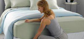 Выбор постельного белья с учетом его цвета, рисунка
