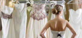 Выбор свадебного платья: советы невесте