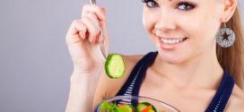 11 принципов питания для тех, кто худеет