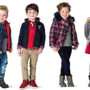 Детская одежда: покупаем онлайн