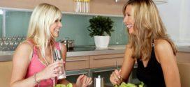 Формула стройности — гипокалорийное питание
