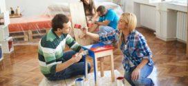 Как экономно преобразить жилье? (фото)
