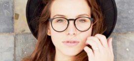 Почему современные модники так полюбили очки?
