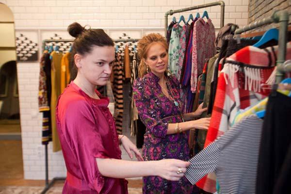 Бизнес идея: открытие шоу-рума модной одежды