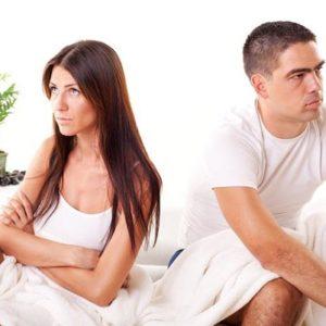 Почему возникают трудности в решении проблем между супругами?