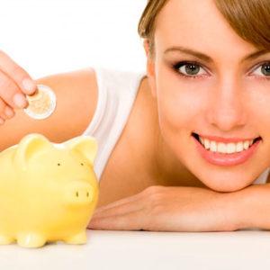 10 способов для девушки сэкономить на мечту