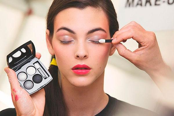 13 модных трендов в макияже, сезон весна-лето 2017