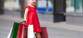 Гардероб для девочки дошкольного возраста