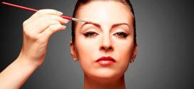 Как не надо краситься: непростительные ошибки в макияже