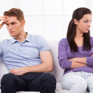 Как пережить развод? 7 советов