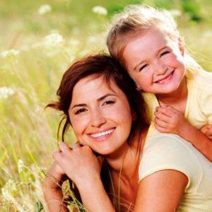 Как из счастливых детей вырастить счастливых взрослых?
