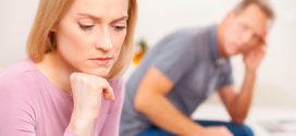 Причины большинства разводов