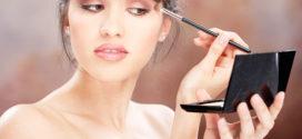 Красивый макияж в домашних условиях