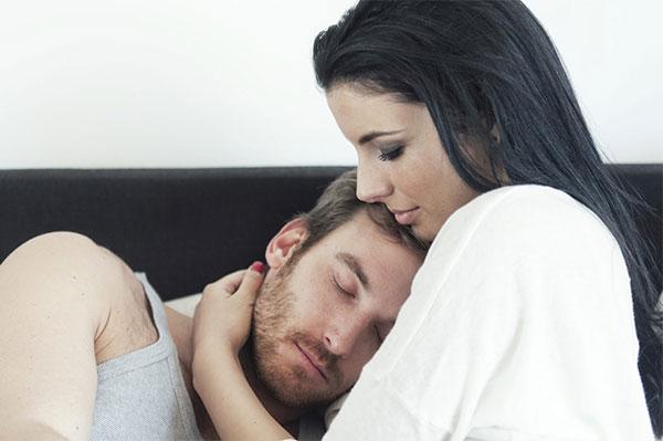 Мой муж - «ребенок»: что делать?