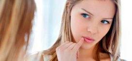 Неприятные заеды в уголках рта: причины и лечение