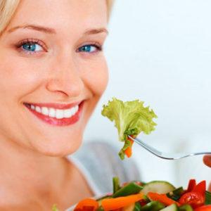 Особенности диеты для 40-летних