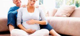 Как будущему папе помочь беременной жене?