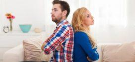 Почему нет счастья в браке?