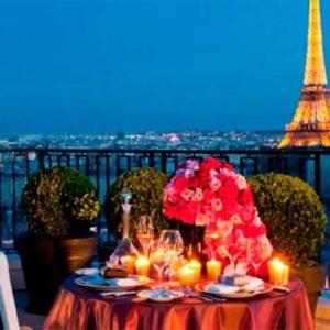 Наиболее романтичные города мира (фото)