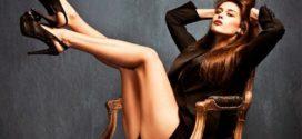 Советы стилистов: создаем сексуальный образ